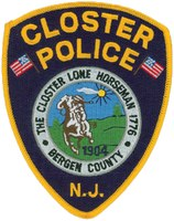 Closter, New Jersey, Police Department