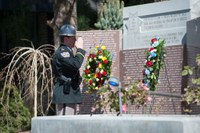 Bulletin Honors: Colorado Law Enforcement Memorial