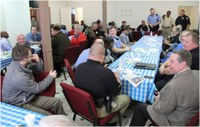 Community Outreach Spotlight: Cops and Clergy Breakfast