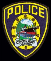 Coos Bay, Oregon, Police Department
