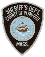 County of Plymouth, Massachusetts, Sheriff's Department