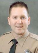 Deputy Brett Watson
