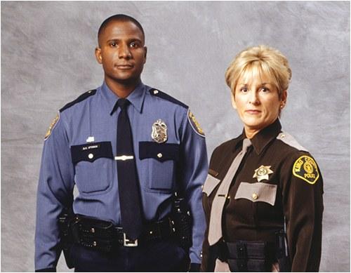 Law Enforcement Leaders