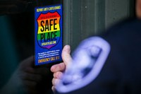 Addressing Hate Crimes: Seattle's Safe Place Initiative