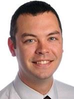Dr. Aaron Burnett
