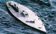 Drug Boat, 237 Bales Seized
