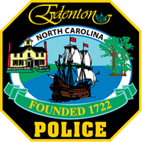 Edenton, North Carolina, Police Department