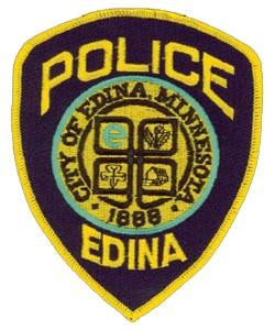 Edina, Minnesota, Police Department