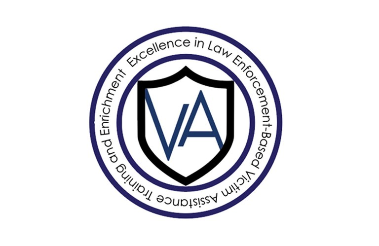 Excellence in Law Enforcement-Based Victim Assistance Training and Enrichment logo.