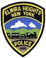 Elmira Heights, New York, Police Department