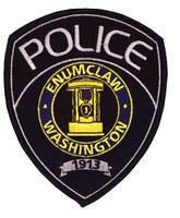 Enumclaw, Washington, Police Department