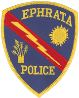 Ephrata, Washington, Police Department