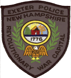 Exeter (New Hampshire) Police Department