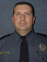 Officer Thomas Pfeiffer