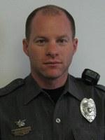 Officer Jason Culbertson