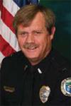 Lieutenant John Morgan