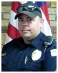 Sergeant Mike Chretien