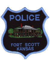 Fort Scott, Kansas, Police Department