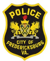 Fredericksburg, Virginia, Police Department
