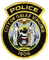 Galax, Virginia, Police Department