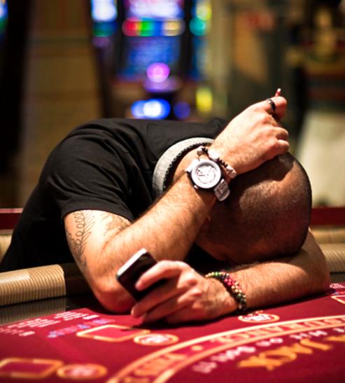 Gambling Articles