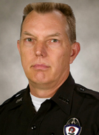 Chief Rudick serves with the Tulsa, Oklahoma, Public Schools Campus Police.