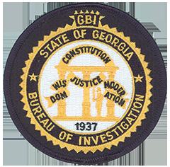 Patch Call: Georgia Bureau of Investigation