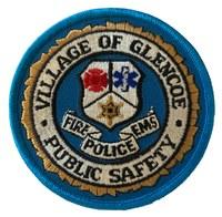 Glencoe, Illinois, Department of Public Safety