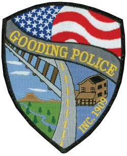 Gooding, Idaho Police Department