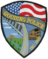 Gooding, Idaho, Police Department