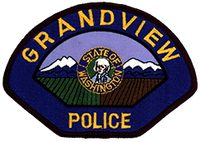 Grandview, Washington, Police Department