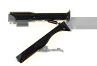 Unusual Weapons: Gun Knife