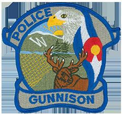 Patch Call: Gunnison, Colorado, Police Department