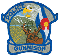 Gunnison, Colorado, Police Department