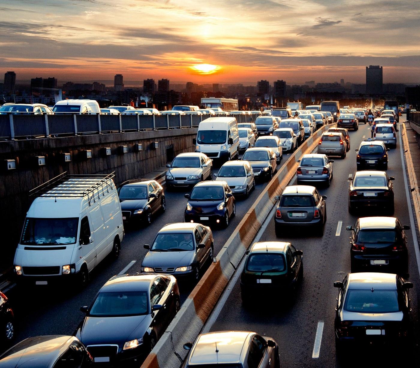 Vehicle Traffic