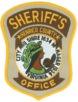 Henrico County, Virginia, Sheriff's Office