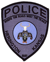 Herington, Kansas, Police Department