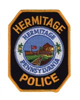 Hermitage, Pennsylvania, Police Department