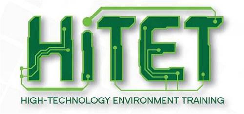 High-Technology Environment Training (HiTET) Logo