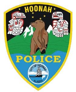 Hoonah, Alaska, Police Department