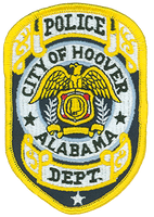 Hoover, Alabama, Police Department