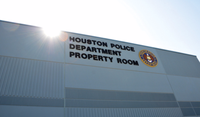 Police Practice: Building an Effective Property Room