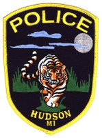 Hudson, Michigan, Police Department