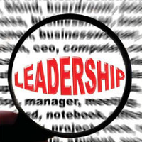 Leadership Spotlight: Leaders Find the Positives
