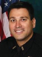Lieutenant Mark Mara