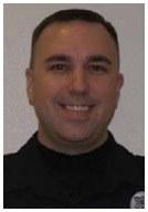 Officer Scott Oak