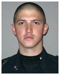 Officer David Henley
