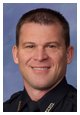 Sergeant Jason Anderson