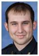 Officer Dustin Manecke