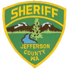 Jefferson County, Washington, is located in the northwest corner of the state, as well as the continental U.S. The patch of its police department features the Olympic Mountain Range, along with 7,800-foot Mt. Olympus, a majestic old tree, and a river representing any one of the dozens on the Olympic Peninsula.